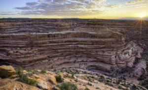 Stati Uniti: lo sapevi che esiste una misteriosa civiltà nel deserto?