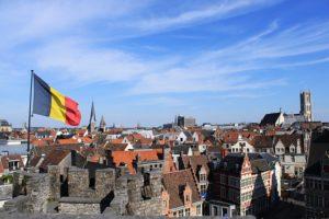 Belgio: biglietti del treno gratis e voucher per aiutare turismo nazionale