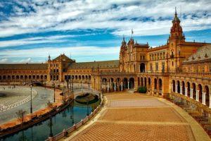 Siviglia: una delle cinque destinazioni turistiche più sicure