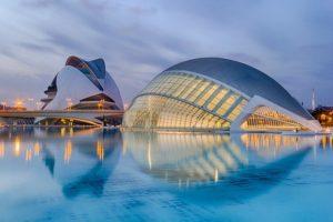 Spagna: cosa vedere a Valencia?