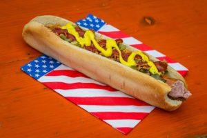 Hot Dog: l'origine del piatto più iconico dell'America