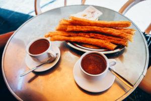 Casa Aranda: la storica churrería di Málaga