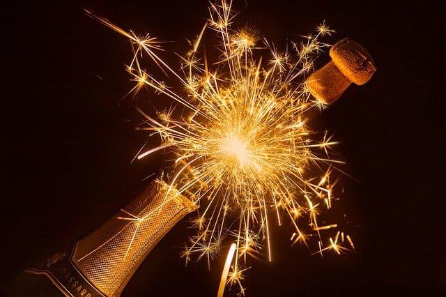 Capodanno 2021: i migliori spumanti italiani per festeggiare l'ultima notte dell'anno