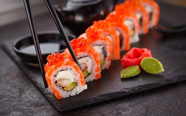 Sushi: come si mangia nel modo corretto?