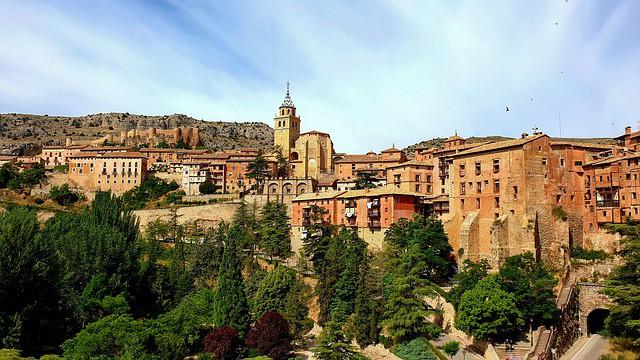 Spagna: i borghi più belli e meno conosciuti da visitare