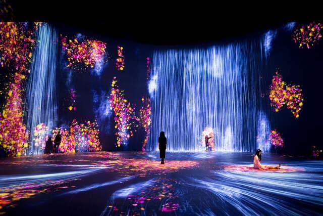 A Miami apre un nuovo centro d'arte con mostre multisensoriali