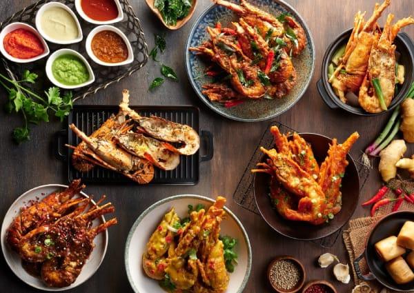 Singapore: i mercati di cibo da strada diventano Patrimonio dell'Unesco