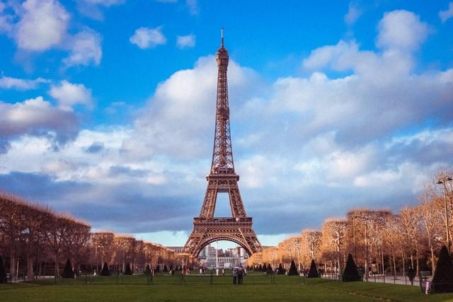 Parigi: 10 curiosità che potresti non conoscere sulla famosa Tour Effeil