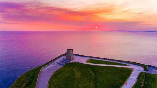Irlanda: quali sono i 5 paesaggi naturali più belli da visitare?