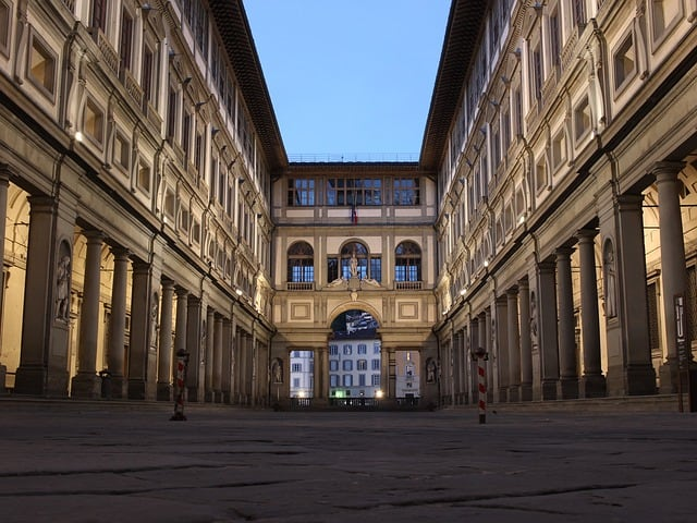 Firenze: con il progetto Uffizi Diffusi il museo si espande