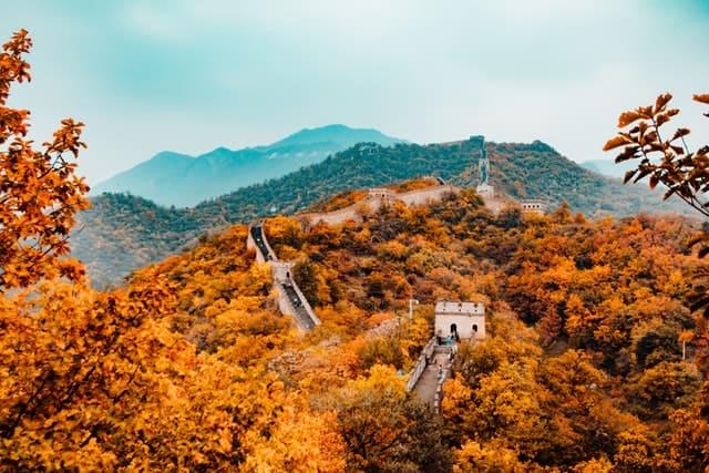 Muraglia Cinese: la storia di una delle Sette meraviglie del mondo
