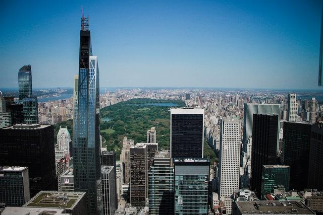 Top Of The Rock: l'attrazione imperdibile della tua vacanza a New York