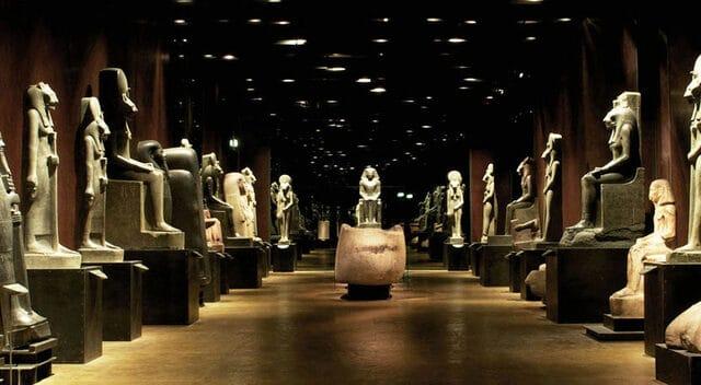 Torino: il Museo Egizio offre un tour virtuale ai visitatori