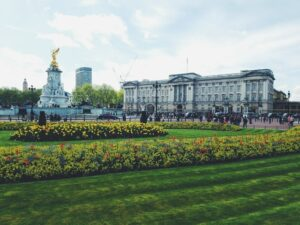 Buckingham Palace: in arrivo il tour della residenza reale e del giardino storico