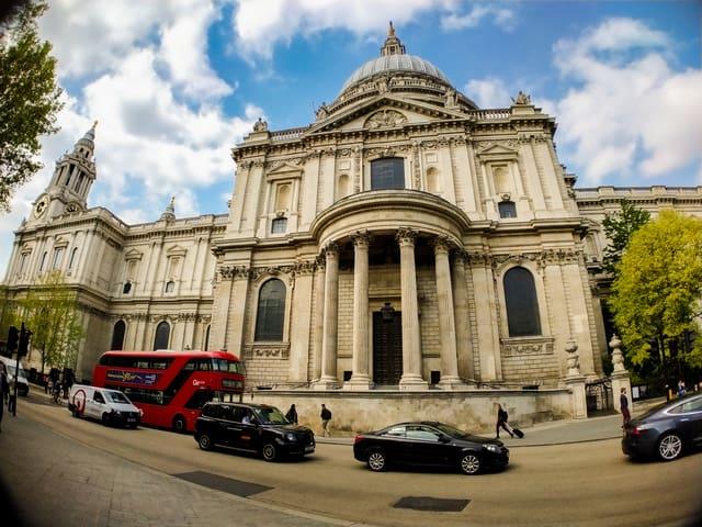 Cattedrale di San Paolo a Londra: cosa vedere e quanto costa