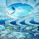 Miami Beach: in arrivo il Reefline, un parco di sculture sottomarine