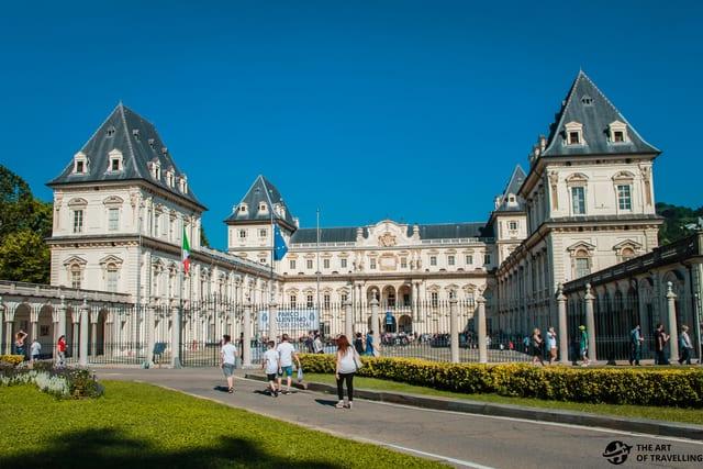 La Travel Box per i visitatori di Torino: di che cosa si tratta?