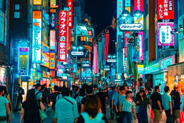 Tokyo: capitale della cultura pop