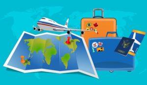 Viaggi intercontinentali: la graduale riapertura dell'Italia