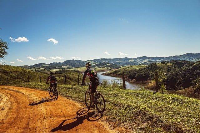 Cicloturismo: le Giornate Nazionali per promuovere i viaggi in bicicletta