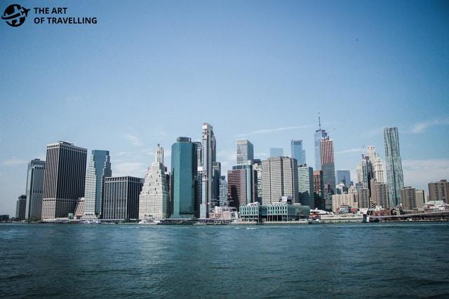 Consigli utili per organizzare un viaggio in America e a New York