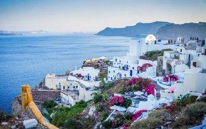Quali sono le regole per viaggiare in Grecia nell'estate 2021?