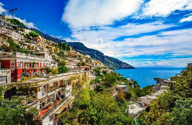 Quali sono le 5 mete migliori per le vacanze estive in Italia nel 2021?